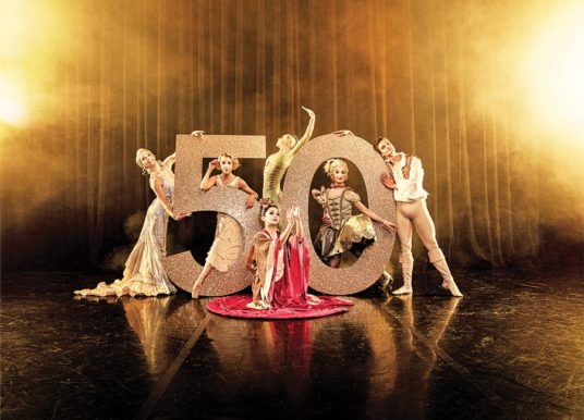 From Fairytales To A Gothic Saga: Northern Ballet's New Season In Yorkshire