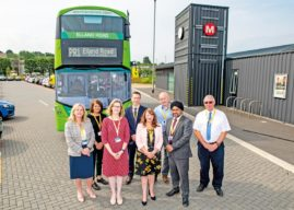 Elland Road Park And Ride Expansion Begins