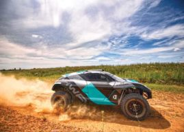 HWA TO REIGNITE RACING RIVALRIES IN EXTREME E
