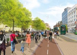 £20M Major Works To Start On Transforming The Headrow In Leeds