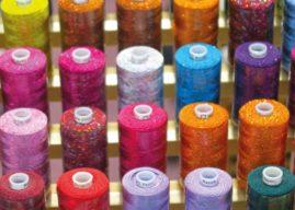 The Knitting & Stitching Show, Harrogate