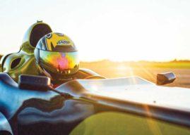 Women booking more motorsport experiences than men
