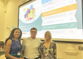 Council Teams Up With Schools To Launch Leeds Careers Charter