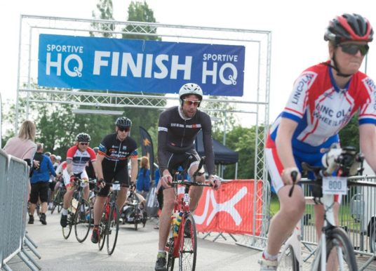 A national win for Yorkshire Cycling Company!