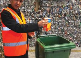 Now You Can Recycle More