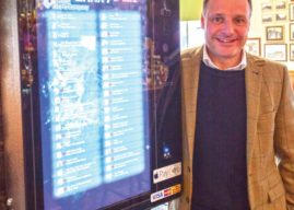 Leeds Manufacturer Celebrates 130th Anniversary Of The First Jukebox Installation