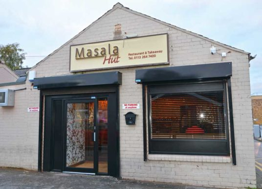 Masala Hut, Authentic Indian Cuisine