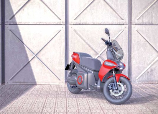SEAT  UNVEILS NEW e-SCOOTER CONCEPT