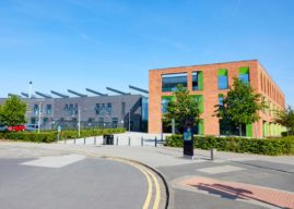 Leeds College of Building Rated 'Good' in Ofsted Report