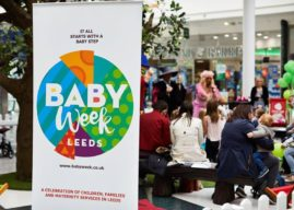 Baby Week 2019: 100 reasons why Leeds is a child-friendly city