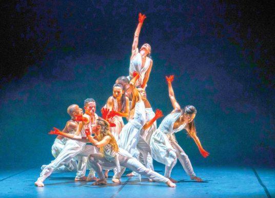 Arts Grants Help Give City's Economy Multi-Million Pound Boost