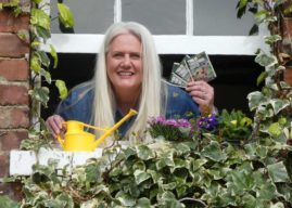 Yorkshire Countrywomen's Association and Yorkshire Water: Sowing Seeds of Friendship to beat Social Isolation