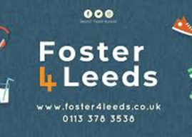 Become a foster carer in Leeds and change a child's life forever