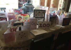 Leeds Homeshare householder celebrates 100th birthday