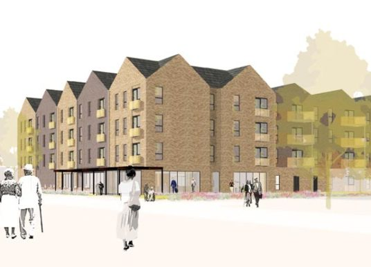 Second phase of unique housing scheme given green light