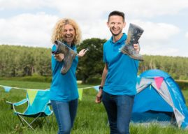 Charity asks Yorkshire to 'give it some welly' with virtual world record attempt