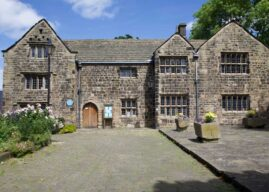 Enjoy This Year's Heritage Open Days