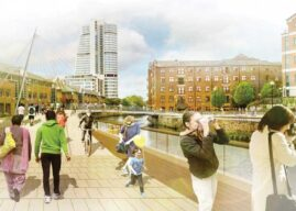 Leeds Receives £18.604m From Getting Building Fund To Support City's Covid Recovery