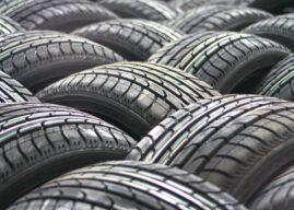 Essential Tyre Safety Checklist