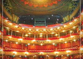 Leeds Heritage Theatres Welcomes Government Funding