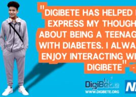 Leeds based healthcare specialist provides Diabetes peer support platform for young people