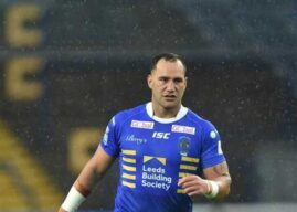 Rhinos agree two year contract with Bodene Thompson