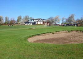 Return of golf at Temple Newsam marks start of family-friendly development plans at the estate