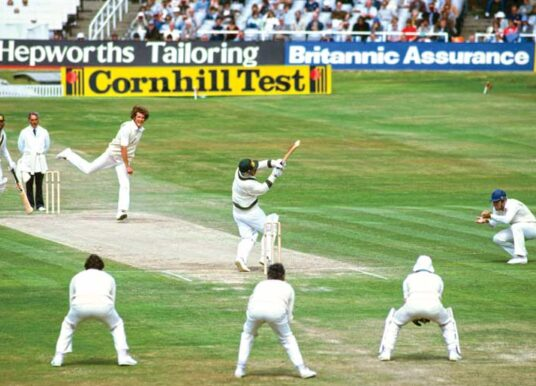England '81 Cricket Team Reunite For Headingley Anniversary Dinner 40 Years After  Ian Botham Ashes