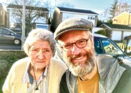 Leeds Broadcaster Wins Alzheimer's Society  Dementia Hero Award