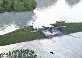 Councillors Approve Plans For Multi-Million Pound Flood Defences In Leeds