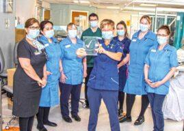 Spire Leeds Hospital Receives Top MacMillan Award For Cancer Care