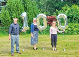 100% Double Jabs For New Harrogate Care Home Staff
