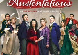Austentatious – Leeds City Varieties Music Hall