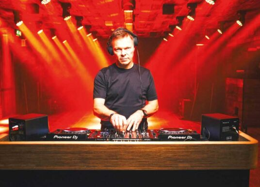 Music Industry Trusts Award 2021: Pete Tong Honoured In The Award's 30th Year