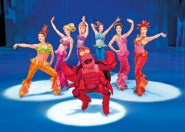 Experience Unforgettable Feats Of Strength And Heart In Disney On Ice Presents Find Your Hero In Sheffield