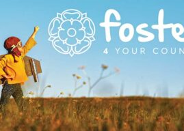 Yorkshire Councils Unite  For Vital Push On Fostering