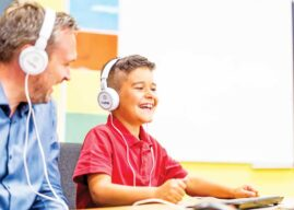 Children's Therapy Provider Recognised For Technology Innovation