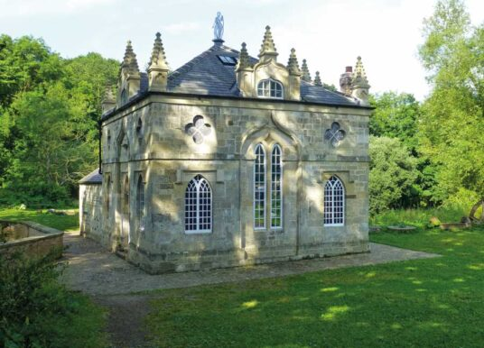 EXPLORE PLACES AND SPACES WITH HERITAGE OPEN DAYS