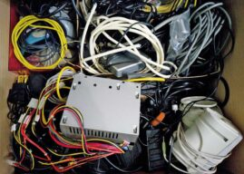 BT Reveals More Than A Third Of People In Yorkshire And The Humber Don't Know How To  Recycle Unwanted Electronics