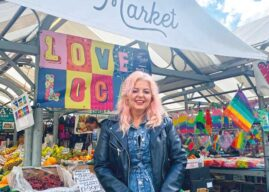 Make It York Appoints New Market Manager To Lead On Plans  To Revitalise Shambles Market